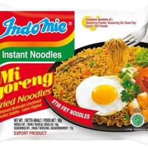 Indomie noodles - Mi Goreng