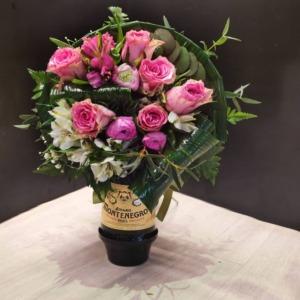 Bouquet Montenegro